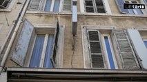 Le 18:18 - Marseille : la rue de Rome rénovée pour relancer l'attractivité du centre-ville