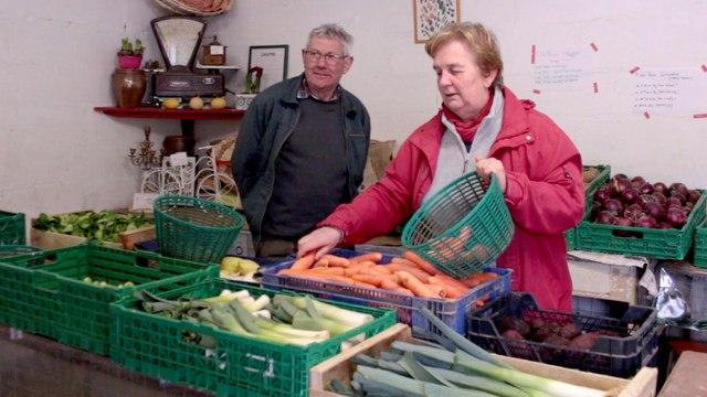 Maraîchage : vente directe à la ferme