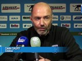 2016 Ligue 2 J28 AUXERRE REIMS , l'avant match, le 03/03/2017
