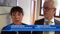 D!CI TV : PACA : Les acteurs de la prévention routières réunis à Digne-les-Bains