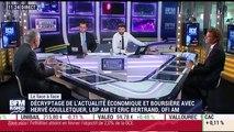 Hervé Goulletquer VS Eric Bertrand (2/2): Quelle stratégie faut-il adopter sur les marchés? - 02/03