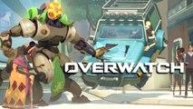 Overwatch - Developer Update: Introducing Orisa