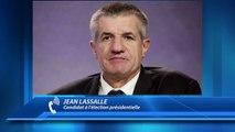 D!CI TV : Présidentielle 2017 : Un candidat méconnu, Jean Lassalle dévoile son programme concernant la montagne