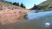 Represa de Natividade da Serra, Apneia, mergulho e navegação, represa, água doce, observação da Natureza das águas interiores, (9)