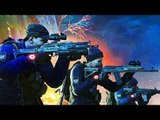 THE DIVISION Baroud d'Honneur Teaser (PS4 / Xbox One / PC)
