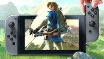 Nintendo Switch - Cómo crear una cuenta Nintendo