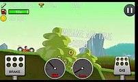 Hill Climbing Racing Game - Hill Climbing Racing Worlds Best Gameplay