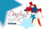 Dancing with the st louis stars sandra van trease david scherer