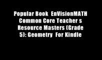 PDF] EnVisionMATH Common Core Teacher s Resource Masters