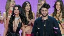Selena Gomez & The Weeknd En Paris... Y con Bella Hadid?
