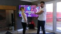 SAMURAI TRAINING GAME | 1-2 Switch Part 8 | Nintendo Switch 1-2 SWITCH ALL 28 MINI GAMES Gameplay
