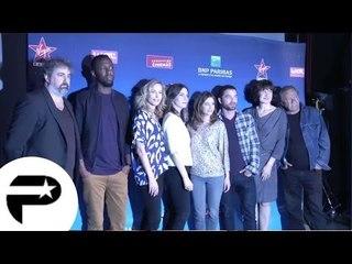 Fête du cinéma : Audrey Dana, Thomas N'Gijol et Mélanie Bernier parrains de l'évènement