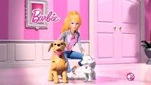 Mattel - Barbie - Perrito Popó y Gatita Pis Pis
