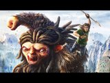 TROLL AND I : L'Histoire du Jeu Trailer (PS4 / Xbox One / PC)