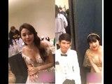 Những hình ảnh đầu tiên của Midu ở lễ trao giải tại Hàn Quốc -Tin việt 24H