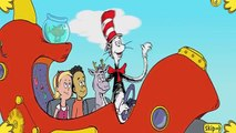 FREEZE YOUR KNEES FOLLOW ME PLEASE! The Cat in the Hat / PBS Kids Learning Games