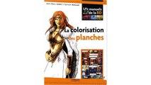 [Gratuit] La colorisation des planches