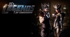 "DC's Legends of Tomorrow s2e13 (""Land of the Lost"") Online"