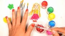 Изучаем цвета видео для детей бодиарт   учим цвета с боди для детей