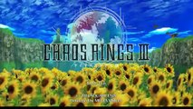 Chaos Rings 3 Android iOS Tutorial Gameplay Parte 1 inglés