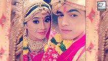 Naira Gets Angry With Kartik On Wedding Day | Yeh Rishta Kya Kehlata Hai