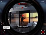 Hitman: Sniper (By SQUARE ENIX) - iOS / Android - Worldwide Release Gameplay Part 1