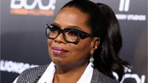 Gayle King Says Oprah Winfrey Will 'Never' Run For Office