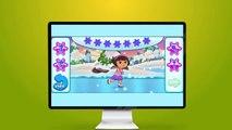 SpongeBob HeroPants Gameplay - Bro Sisters - Peppa Pig - Dora the Explorer