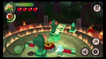 LEGO Ninjago: Shadow of Ronin (By Warner Bros.) - iOS / Android - Walkthrough Gameplay Part 8