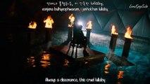 Code Kunst ft. G.Soul & Tablo - Fire in The Water MV [Eng/Rom/Han] HD