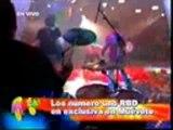 RBD Besame sin miedo (muevete)
