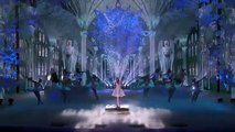 Jackie Evancho - Teenage Opera Singer Belts - Someday At Christmas - America's Got Talent 2016
