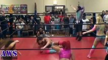 09:01 [WWE Divas Lingerie Pillow Fight|WOMEN ACTION CLUB|] WWE Divas Lingerie Pillow Fight|WOMEN ACTION CLUB| by WOMEN ACTION CLUB 41 views 07:13 [Melina vs Ashley Divas Women Champion WWE WrestleMania 23|WOMEN ACTION CLUB|