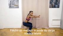 Sports Loisirs : Bodysculpting : exercices pour muscler les cuisses et les fesses