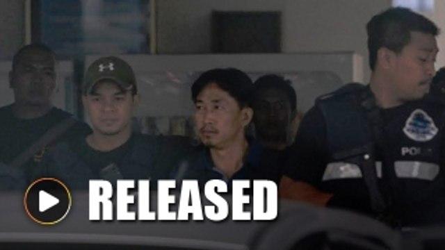 N Korean man in Jong-nam case released from detention