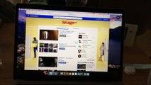 MacBook 2016 Touchbar killer app