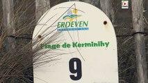 Erdeven : La plage Naturiste - Bretagne Télé