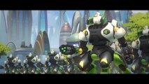 Overwatch : Origins Edition - Orisa : les origines