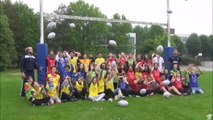 City rugby tour : Edition 2016