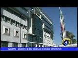Barletta |  Sequestro di beni da oltre 3 milioni di euro ad imprenditore
