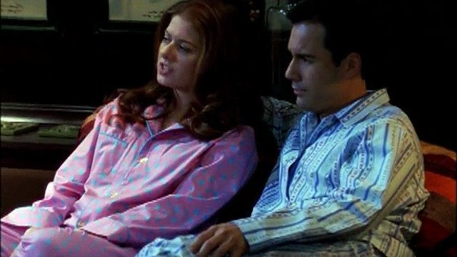Will and Grace 709 Saving Grace, Again (2)