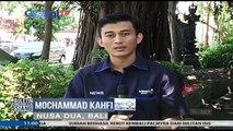 Waktu Kedatangan Raja Salman ke Bali Belum Diketahui