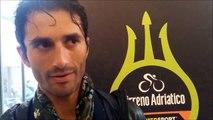 """Tirreno-Adriatico 2017 - Daniele Bennati : """"Le Tirreno une belle prépa pour Milan-San Remo et les Classiques"""""""