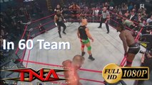 TNA Impact Wrestling In 60 Team 3D 2nd March 2017 || TNA Impact Wrestling In 60 Team 3D 3/2/17 || Full Show HD ||