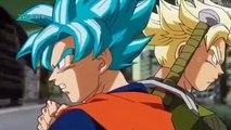 Análise MilGrau - Episódio 57 de Dragon Ball Super!!! LUTA ÉPICA!!!