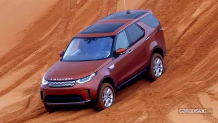 e79c2bdfe35 Land Rover Learning | Land Rover Facts and Resources | NCR Works For  Business