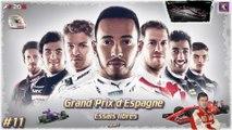 F1 2016 - Grand Prix d'Espagne [ Essais libres ] #11 (ps4)