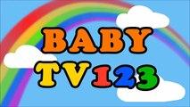 Los Animales de la Granja ABC de la Canción Baby Canciones/Niños canciones infantiles Educativas/Animación Ep41
