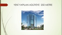 Adam Tower - Home office in istanbul - for sale - owner - ücretsiz ilan ver