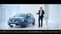 Renault : Journées Portes Ouvertes - MEGANE & Pepper